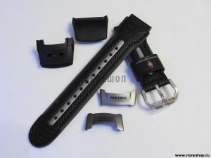 Ремешок CASIO PRG-80L с оконцовками