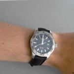 RIOS1931 Waterresister на руке