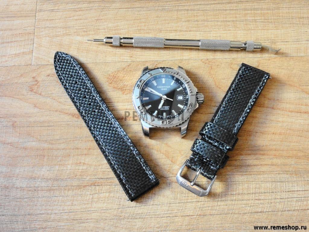 Ремонт ремешка часов своими руками 73
