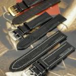 Ремешки для часов Di-Modell - Wolga и Amazonas