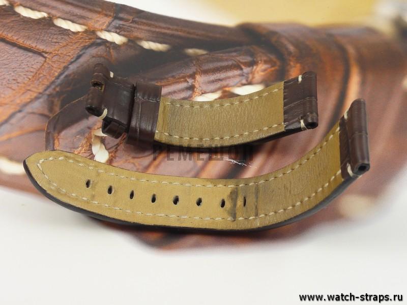 Ремешок HIRSCH - 4 месяца носки