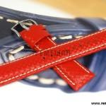 Красный Hirsch Carbon