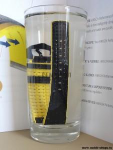 HIRSCH Ayrton водные процедуры