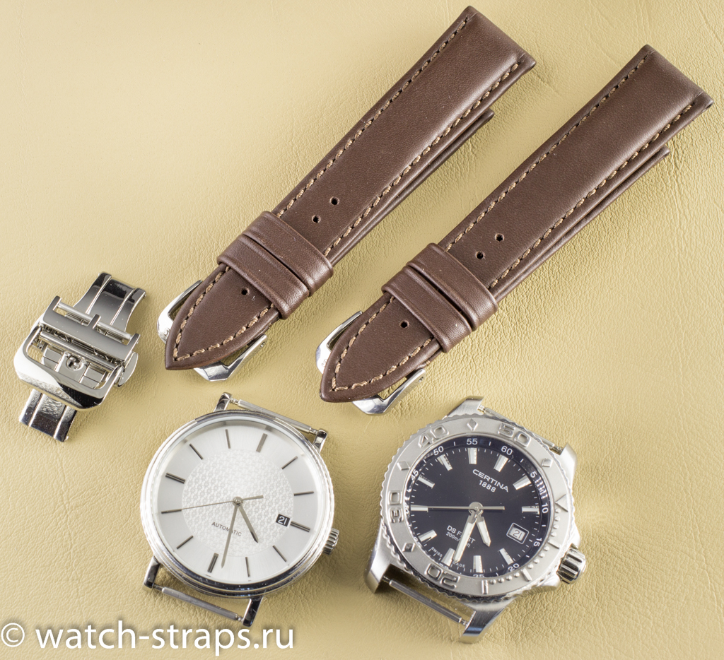Купить ремешок для часов застежка бабочка часы наручные торговой марки qwill