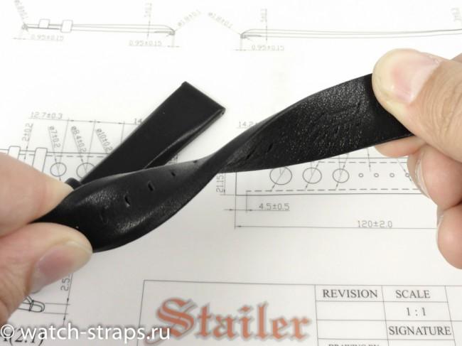 Скручивание ремешка Stailer Curve