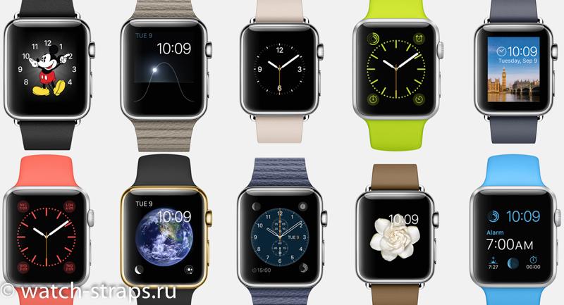 Умные часы и умные ремешки   Блог о часовых ремешках 8114a2efa3e