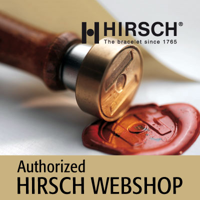 Знак авторизации интернет-магазина HIRSCH