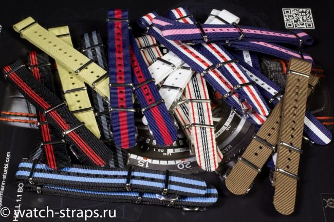 Ремешки NATO G10