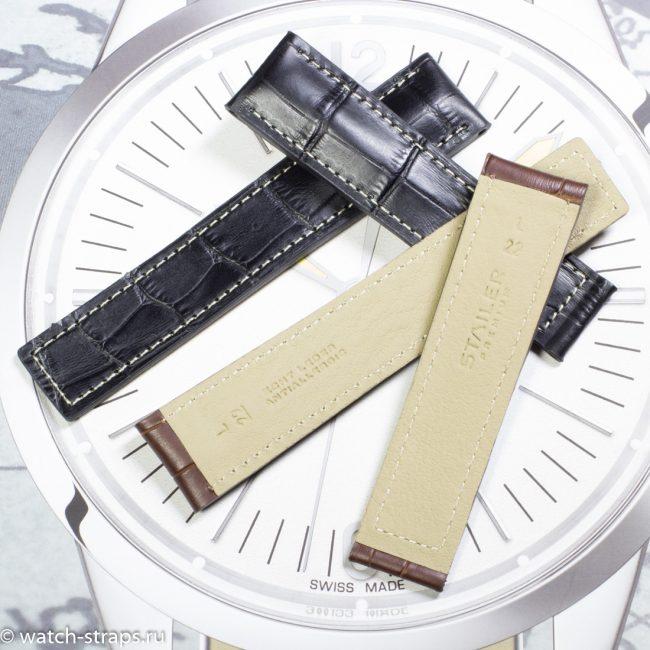 Ремешок для часов Breitling Stailer Premium Mod. 389