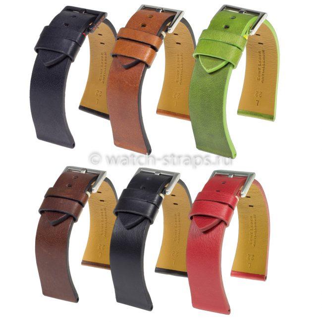Ремешки для часов Stailer Select