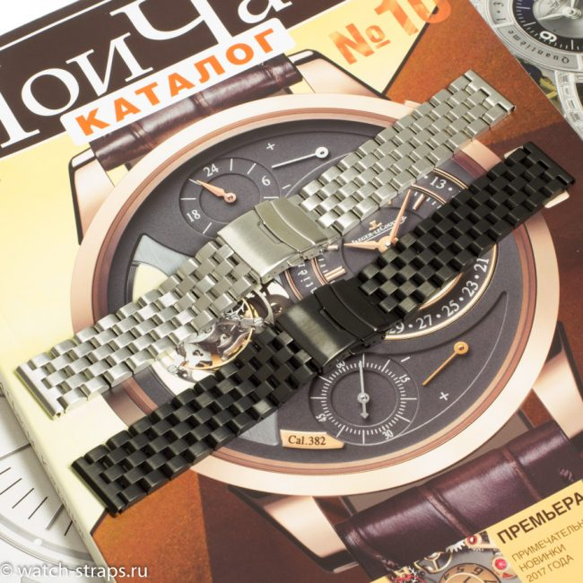 Браслеты для часов Mod. 107 и Mod. 108
