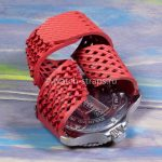 Красный ремешок Nomoon LABB