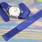 Синий ремешок Nomoon LABB
