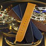 Ремешки для часов Stailer Flex Perfo