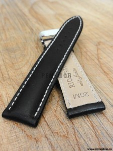 Ремешок для часов RIOS1931 Genuine Russian Leather