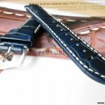 Ремешок для часов HIRSCH Viscount Alligator