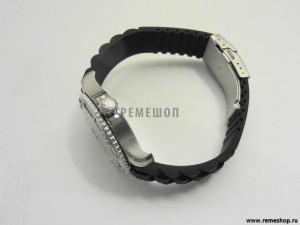 Силиконовый ремешок для часов Bozza Bracelet Clasp