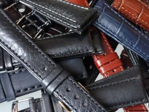 Кожаные ремешки для часов Stailer