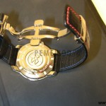 Ремень для часов HIRSCH Grand Duke