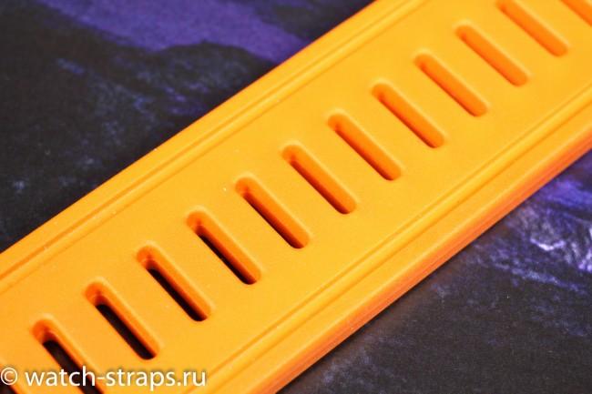 Тринадцать отверстия под язычок пряжки расположены на расстоянии 3 мм друг от друга