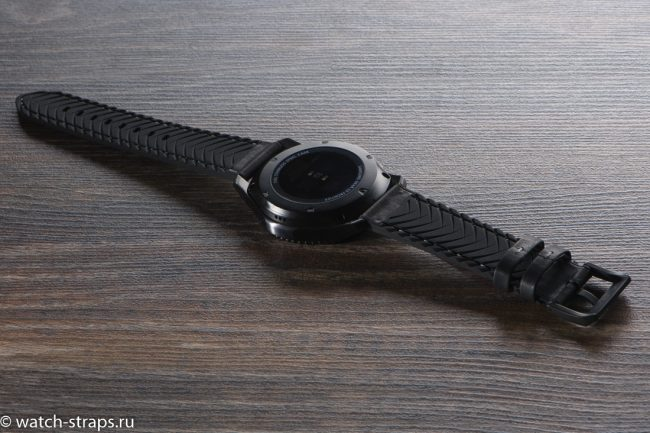 Max Endurance Mod. 3 на часах Gear S3